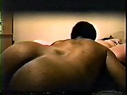 Plump wife doing it with a black dude who has a bigger dick