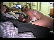 Cuckold busty milf in white lingerie fucking ebony brothers big fuck-sticks