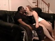 A chubby wife having joy with hubby's well hung friend part 1