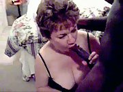 Dianne and marvin mature interracial hotwife milf sex tape