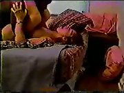 Homemade romp wife having joy with her first-ever humungous black cock